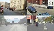 99 Adet Akıllı Telefon ile Google Maps'in Kafasını Karıştıran Adam!