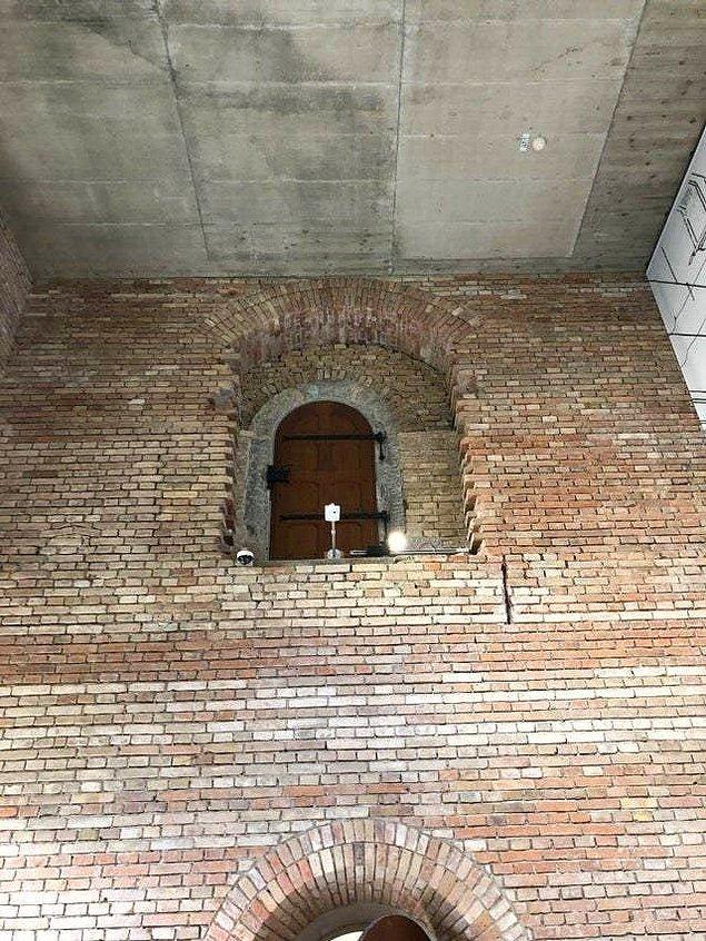 6. Sonsuzluğa açılan kapı olabilir mi?