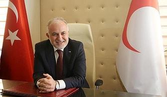 MHP'li Cemal Enginyurt: 'Kızılay Başkanı Vergi Kaçakçılığından Tutuklanmalı'