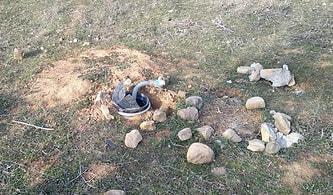 Bunu da Gördük! Tekirdağ Şarköy'de Deprem Ölçüm Cihazlarını Çaldılar