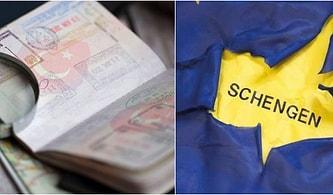 Avrupa'ya Gitmek Artık Çok Daha Zorlaşıyor! İşte 2020 Yılıyla Beraber Artan Schengen Vize Fiyatları