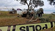Olay Yerinde 12 Boş Kovan Bulundu: Polis Memuru, Arabasını Çalan 17 Yaşındaki Genci Öldürdü