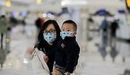 Koronavirüs Salgını: Hayatını Kaybedenlerin Sayısı 563'e Çıktı, Yeni Doğan Bir Bebekte Virüs Saptandı