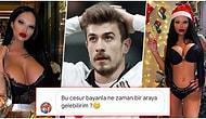 Beşiktaşlı Futbolcu Dorukhan Toköz'ün, DM'den Yürüdüğü Enise Sude İsimli Kadın Tarafından İfşa Olduğu İddia Edildi!
