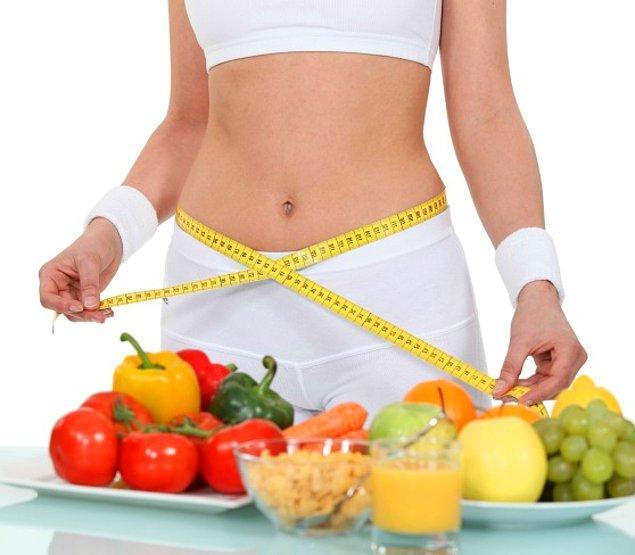 İsveç diyeti, aynı zamanda vücudunuzun zararlı toksinlerden arınmasını sağlıyor ve iştahınızı sağlıklı, güvenli ve hızlı bir şekilde kilo vermenizi sağlayacak şekilde ayarlıyor.