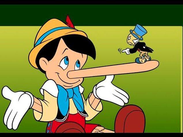 10. Yalan söylemeye ne kadar yatkınsın?
