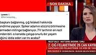 CNN Türk'ün Van'daki Felaketle İlgili Bilgi Veren AKUT Başkanının Sözünü Kesip Cumhurbaşkanı'nın Mitingine Bağlanması Tepkilere Neden Oldu