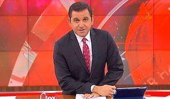 RTÜK; Fatih Portakal'ın İfadeleri Nedeniyle Fox TV'ye, Deprem Yayınları Nedeniyle de 5 Kanala Ceza Verdi