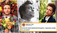 Nasıl Düşmeyeceğiz ki! Altın Orana Göre Dünyanın En Yakışıklı Erkeği Robert Pattinson Seçildi