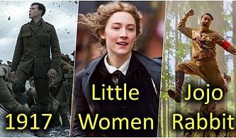 2020 Yılının Oscar Ödülleri'ne 'En İyi Film' Dalında Aday Olan Yapımlar Hakkında Muhtemelen Bilmediğiniz 25 Gerçek