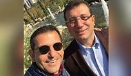 Fatih Portakal'dan Eski Ev Arkadaşı Ekrem İmamoğlu'na Zam Tepkisi: 'Biri Soldan Vuruyor, Diğeri Sağdan'