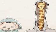 Zürafa ile Tanışın! Uzun Boylu İnsanların Duygularına Tercüman Olacak Birbirinden Keyifli İllüstrasyonlar