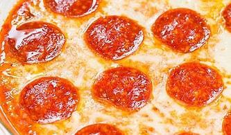 Hamursuz Pizza Tarifi: Hamur Yapmayla Uğraşmadan Şipşak Hazırlayacağınız Bir Tarif: Hamursuz Pizza Nasıl Yapılır?