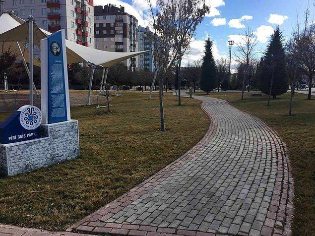 Bir parkta Ayşe D. isimli kadını darp eden saldırgan Özgür Duran, kendisine müdahale etmek isteyen Kadir Şeker'e de saldırmaya başladı.