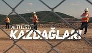 140 Journos'tan 'Altı Üstü Kazdağları' Videosu!