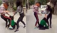 Yine Serbest Kaldılar: 'Dayakçı Kızlar' İkinci Defa Denetimli Serbestlikle Bırakıldı