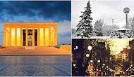 Ankara'da Üniversite Okuyanların Çok İyi Bildiği, Başkentimizin Güzelliğini Kanıtlayan 13 Durum