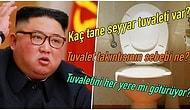 İnsanı İnsandan Soğutan Tuhaf Gerçekler: Kuzey Kore Lideri Kim Jong-un ve Yanından Ayırmadığı Seyyar Tuvaletleri