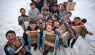 Kar Yağışı Nedeniyle 34 İlde Eğitime Ara Verildi