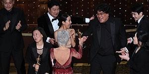 Yılın En Çok Beklenen Etkinliği: 92. Oscar Ödülleri Sahiplerini Buldu!