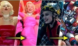 Margot Robbie'nin Harley Quinn Olarak Geri Döndüğü 'Birds of Prey' Filminden Görülmeye Değer Küçük Detaylar!