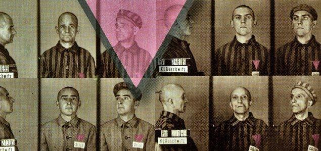 Nazi toplama kamplarına gönderilen eşcinsel erkeklerin yüzde 80'i orada öldü - bazıları dehşetin ortasında aşkı bularak, bazıları kendilerinden önce başkalarının hayatını kurtararak. Auschwitz'in kurtuluşunun 75. yılında, Auschwitz'in anlatılmayan eşcinsel hikayelerini hatırlamanın bu nedenle değerli olduğuna inanıyorum.