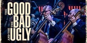 İyi, Kötü ve Çirkin'in Efsanevi Tema Müziğini Bir de Böyle Dinleyin!