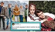 Seyirci Kitlesi Tarafından Büyük İlgi Kazanan İskandinav Yapımı Yeni Netflix Dizisi 'Ragnarok'