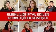 Türkiye'de Yaşıyormuş Gibi Gösterilerek 700 Bin Kişi 'Sahte Emekli' Edilmişti: O Gurbetçiler Konuştu!