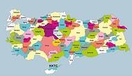 Türkiye'nin İlçeleri Testinde Sadece Gerçek Gezginler Full Çekiyor!