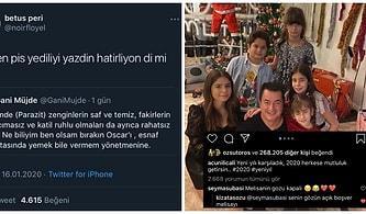 Kapak Sesi Geldi! Sosyal Medyada Ünlülere Verdikleri Birbirinden Efsane Ayarlarla Kıkır Kıkır Güldüren 17 Kişi