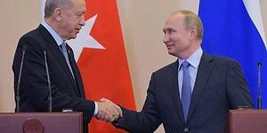 Erdoğan'ın Sözleriyle Yeniden Gündeme Gelen Soçi Mutabakatı Maddeleri Neler?