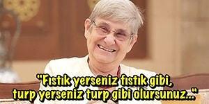 Canan Karatay'ın Türkiye'nin En Büyük Troll'ü Olduğunu Kanıtlayan Birbirinden Absürt 17 Açıklaması