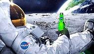 NASA'nın Astronotlara Sorduğu IQ Zorlayan Bu Sorularda Full Çekebilecek misin?