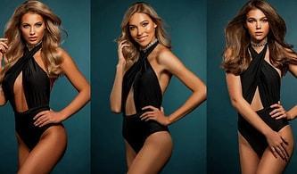 Jüri Üyelerini Epey Zorlayacak Miss Çek Cumhuriyeti Güzellik Yarışması Adayları