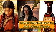 Tarihin En Önemli İsimlerinden Cengiz Han'ın İlk Eşi Olan Büyük İmparatoriçe Börte