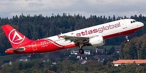 Atlas Global Havayolları İflas Başvurusunda Bulundu