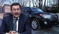 Melih Gökçek'ten Geri Alınan Lüks Cipler Satıldı: 'Araçlardan Biri Hâlâ Gökçek'te'