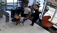 Bir İşçi 'Çok Çalışıyor' Diye İş Arkadaşları Tarafından Dövülerek Öldürüldü