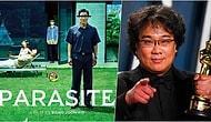 'Parasite' Filmi Hayranlarını Güne Güzel Başlatacak Haber: Oscar Ödüllü Film Televizyon Dizisi Oluyor!