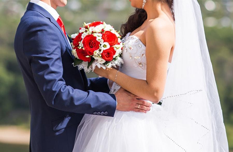 Erdoğan'ın Çağrıları Karşılık Bulmadı: Türkiye'de Evlenme Oranları Son 10  Yılda Yüzde 25 Azaldı - onedio.com