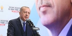 Erdoğan'dan Şam'a Soçi Mutabakatı Uyarısı: 'Şubat Ayı Bitmeden Bu İşi Yapacağız'