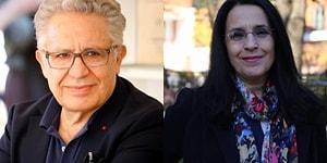 Zülfü Livaneli ile Kendisine 'Bunak' Diyen Ayşe Hür Arasında 'Atatürk ve Kürt' Tartışması