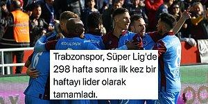 Fırtına Liderliği Sivas'tan Aldı! Trabzonspor-Sivasspor Maçında Yaşananlar ve Tepkiler