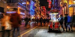 Geçtiğimiz Yıla Göre Düşüş Var: Türkiye'de Yaşayanların Yüzde 52,4'ü Mutlu, Yüzde 70'i Umutlu