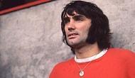 10 Maddede Futbol Dünyasının Efsanelerinden George Best
