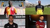 Süper Lig Analizi: Dört Büyüklere Stoper Dayanmıyor
