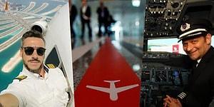 Göklerdeki İstikbale Talip Olanlar İçin Pilot Nasıl Olunur, Pilotluk İçin Gerekenler Nelerdir Bir Bir Anlatıyoruz