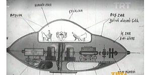Türkiye'nin 1978'teki Uzay ve Uçan Araç Projesi: Feydamid