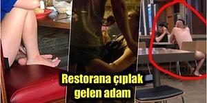 Yaptıkları Aşırı Derecede Sinir Bozucu Hareket Yüzünden Restoranlara Girişleri Yasaklanması Gereken 17 Kişi